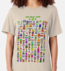 My Unlocks Slim Fit T-Shirt