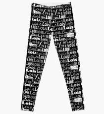Lois  Leggings