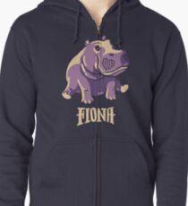 Fiona The Hippo Shirt #TeamFiona Merch, Cute Baby Hippo  T-Shirt