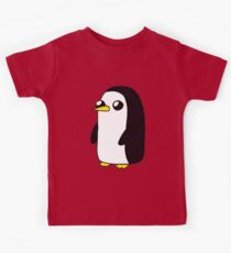 Penguin. Kids Tee