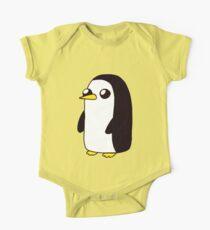 Penguin. One Piece - Short Sleeve