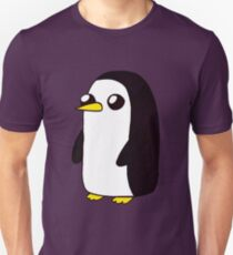 Penguin. Unisex T-Shirt