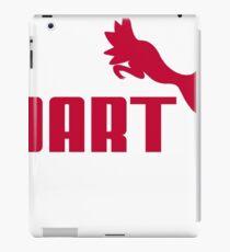 DART! iPad Case/Skin