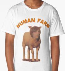 Human Farm Long T-Shirt