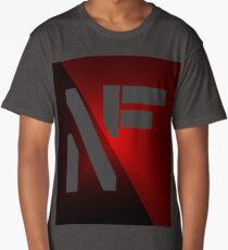 NF Logo Long T-Shirt