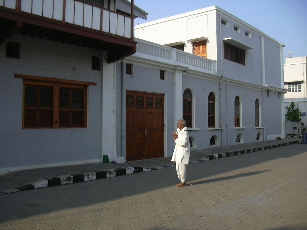 thanks to house by pugazhraj
