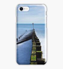 Aberdeen Beach  iPhone Case/Skin