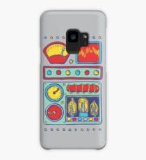RetroBot Case/Skin for Samsung Galaxy