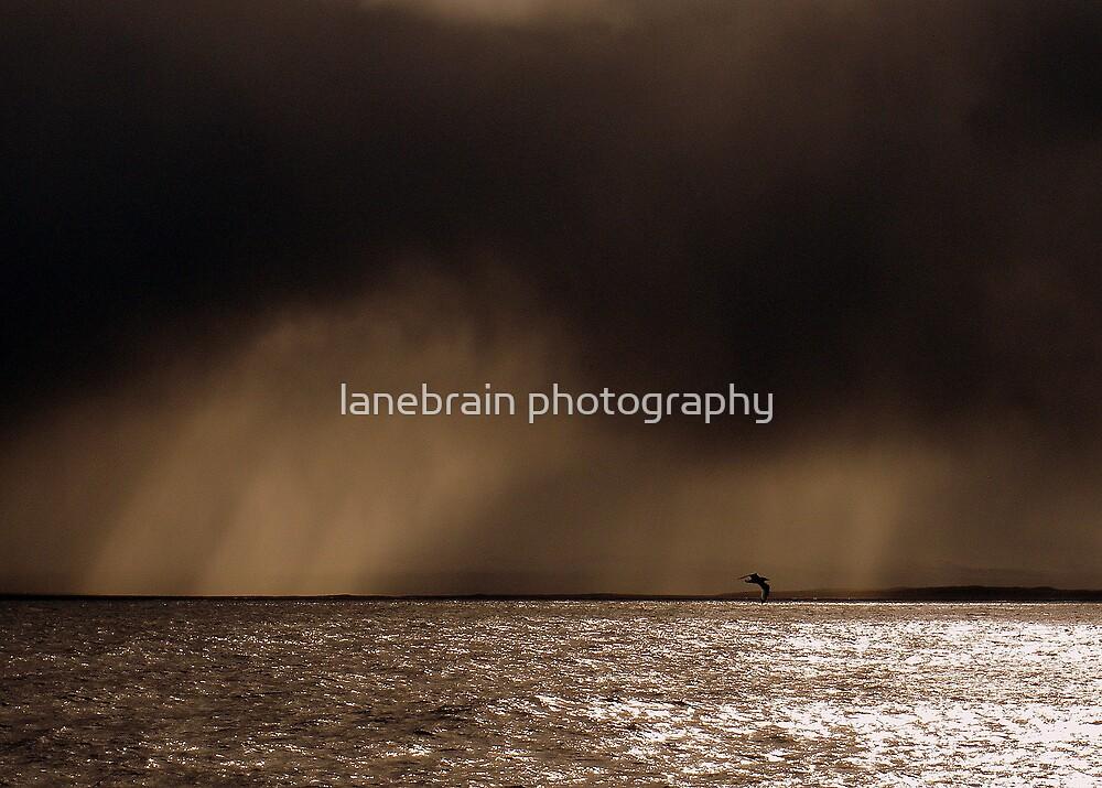 Solitude  by lanebrain photography