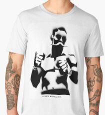 The Fighter Men's Premium T-Shirt