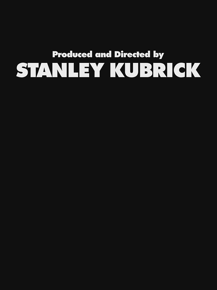 Eyes Wide Shut | Produced and Directed by Stanley Kubrick by directees