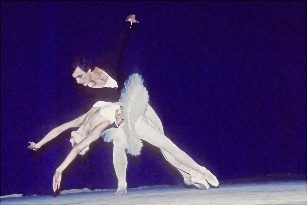 Ballet 04 by satwant