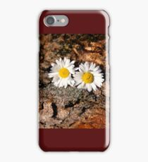 Together Wherever iPhone Case/Skin
