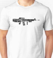 Utensil AR15 Unisex T-Shirt