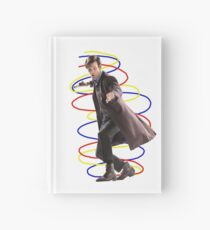 11th doctor - Doctor who Hardcover Journal