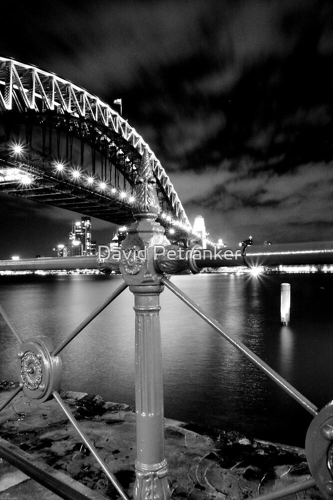 Horrors of the Harbour Bridge by David Petranker