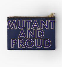 Mutant Pride Studio Pouch
