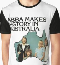 History Graphic T-Shirt