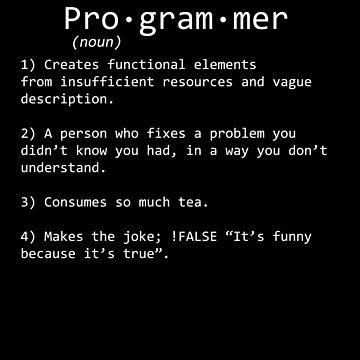 Programmer  by wonnie