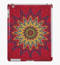 Knitting No.14 iPad Case/Skin