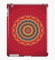 Knitting No.15 iPad Case/Skin