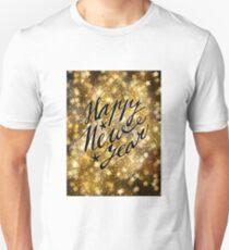 Happy New Years Unisex T-Shirt