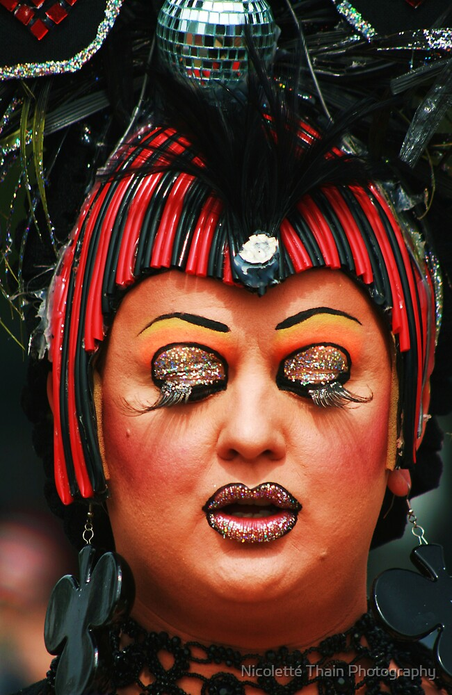 lifes a drag by Nicoletté Thain Photography