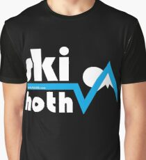 Ski Hoth Graphic T-Shirt