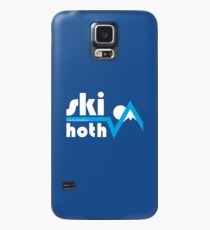 Ski Hoth Case/Skin for Samsung Galaxy