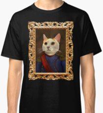 Napoleon Cat Classic T-Shirt