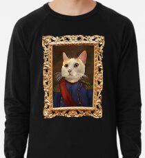 Napoleon Cat Lightweight Sweatshirt