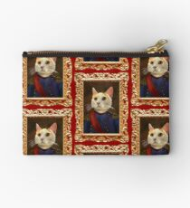 Napoleon Cat Studio Pouch