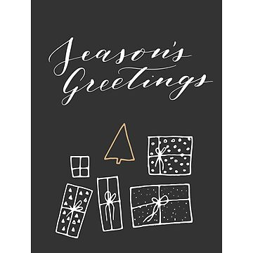 Seasons Greetings Merry Christmas by albert092002