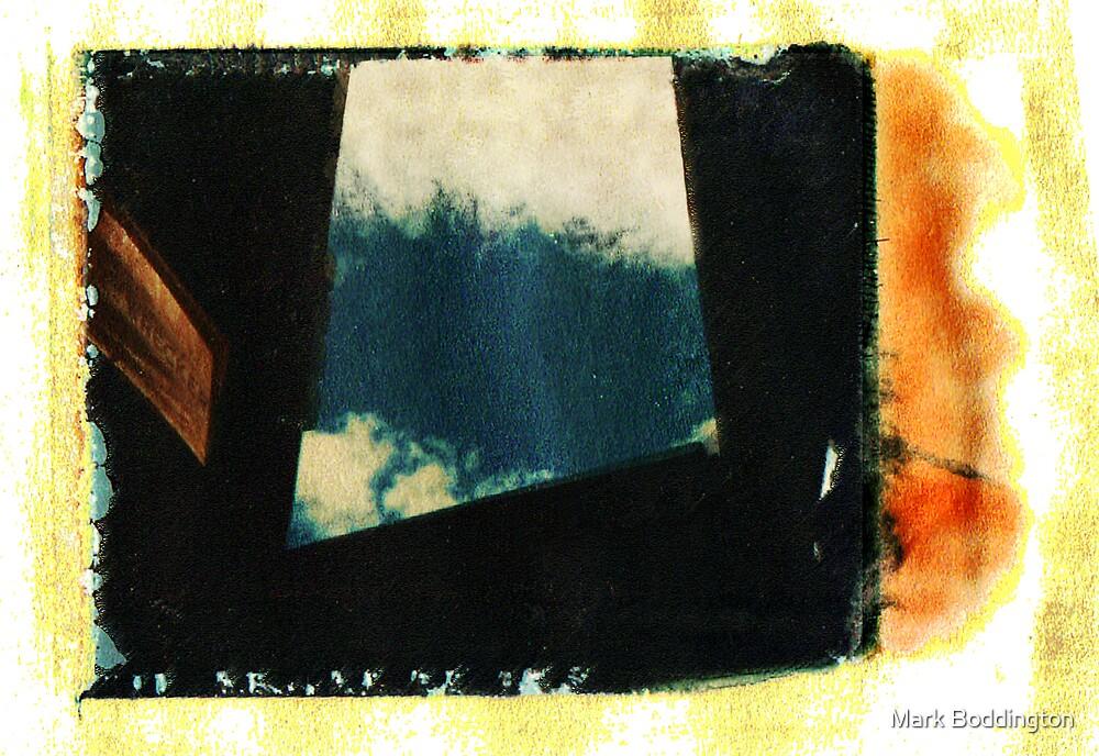 Window by Mark Boddington