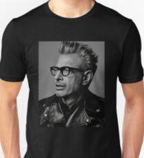 Jeff Goldblum serious Unisex T-Shirt