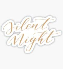 silent night merry christmas sticker - Otis Redding Merry Christmas Baby
