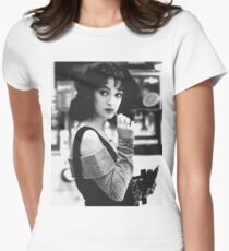 Heathers - Winona Ryder Women's Fitted T-Shirt