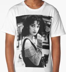 Heathers - Winona Ryder Long T-Shirt