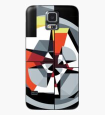 The Meaning of Music (white) Case/Skin for Samsung Galaxy