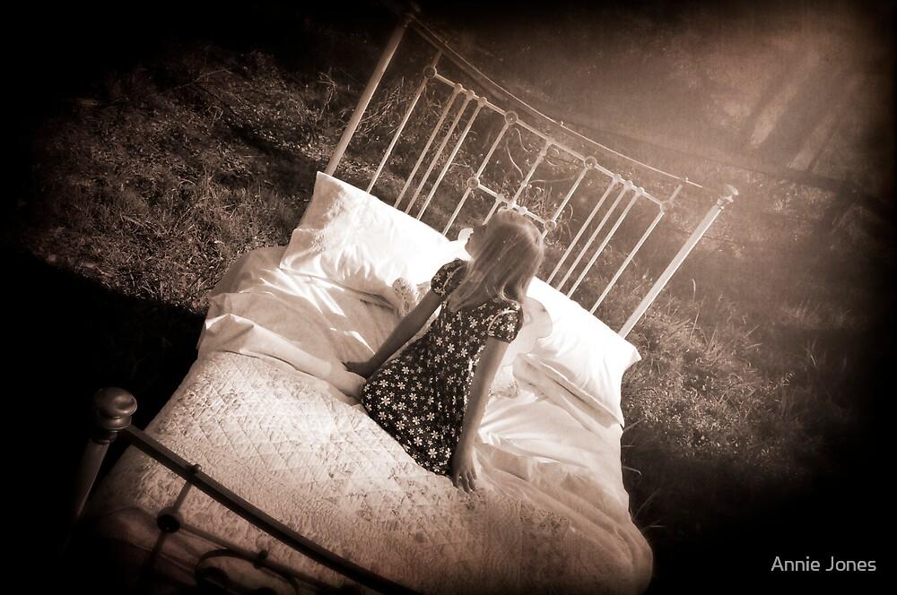 Bedtime by Annie Jones