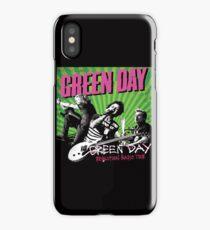 Revolution Radio Green Day iPhone Case/Skin