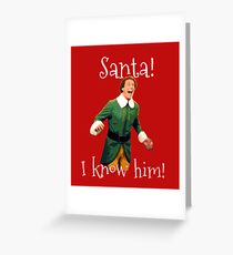 Will Ferrell Greeting Cards | Redbubble