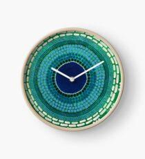 Ngulkurrnn (Rain drop on grass)  Clock