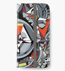 The Meaning of Music (design) iPhone Wallet/Case/Skin