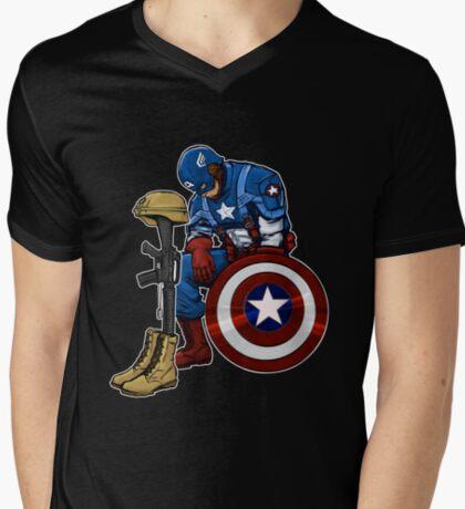 Fallen Not Forgotten T-Shirt