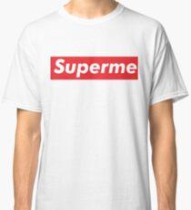 Supreme meme - superme Classic T-Shirt
