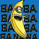 ba ba bananas by piercek26