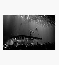 Kanye West Saint Pablo Tour  Photographic Print