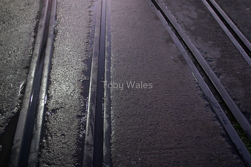 tracks by Toby Wales