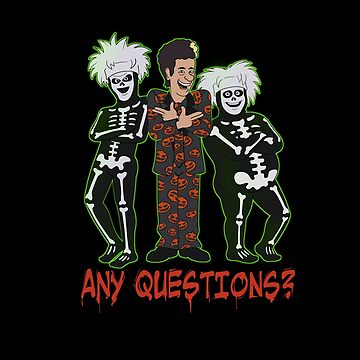 I'm David Pumpkins by Tandemonium